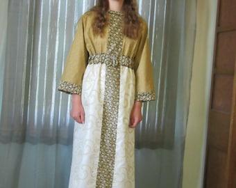 Saint Olga of Kiev Costume for Girls - Viking Princess Warrior Converted Saint o- one of a kind