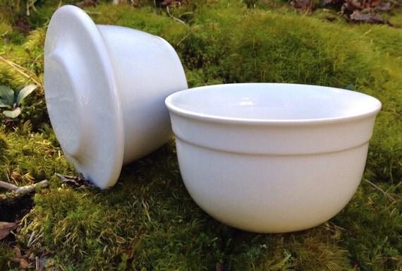 Body Butter Bowl
