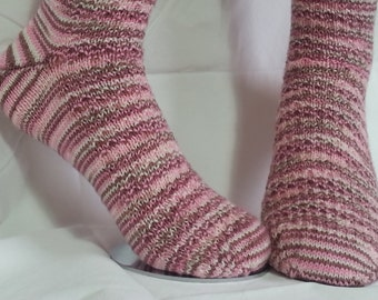 Neopolitan Ice Cream Women's Socks