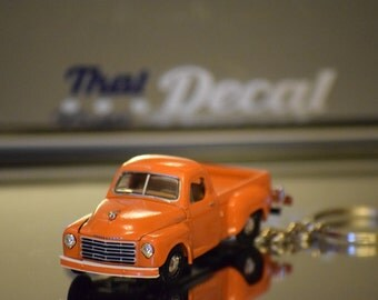 1953 Studebaker Keychain