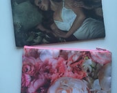 Lana Del Rey Gods and Monsters Cosmetic Bag (Large)