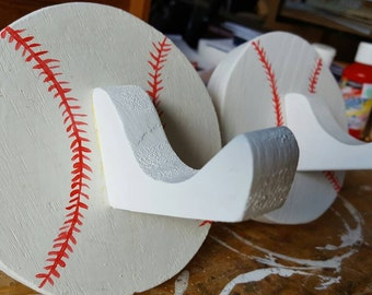 Baseball Bat Holder/Display