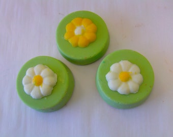 Flower Candy Covered Oreos (12)