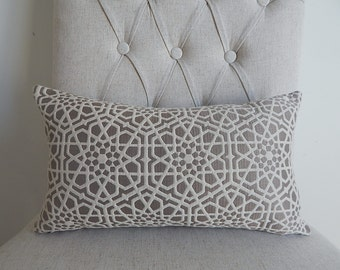 Kravet  Andalucia by Windsor Smith fabric,  10x16  pillow cover,accent pillow,decorative pillow,throw pillow.