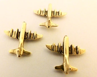 Airplane clutch pin   CL-104AG 3pc setFREE SHIPPING