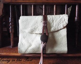 Medium Leather Bound Journal