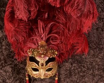 Venetian Mask | Almeh