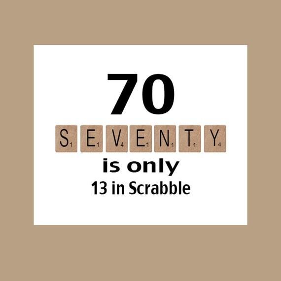 70th Birthday Card Milestone Birthday 70th Birthday – 70 Birthday Cards