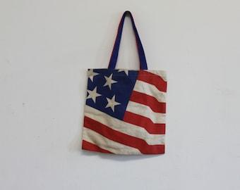 Americana Tote