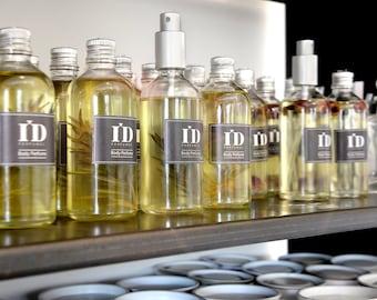 Body Perfume -Oil Base