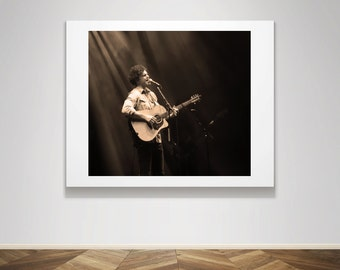 Photograph - Vance Joy -  Fine Art Photography Print Wall Art Home Decor