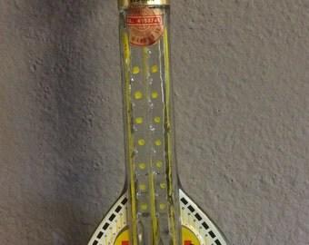 Vintage Bouzouki decanter