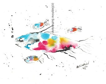 Over the Rainbow Trout
