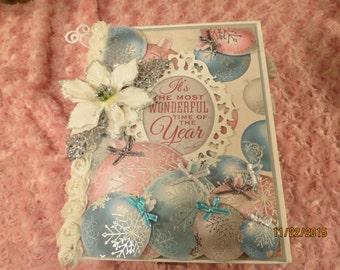 Silver Bells Photo Album