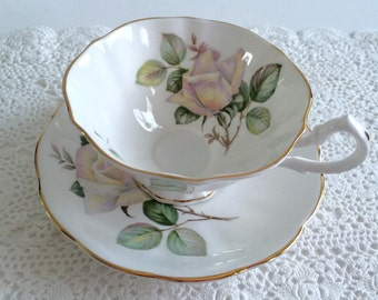 Mayfair China Tea cup and Saucer Teacup Set