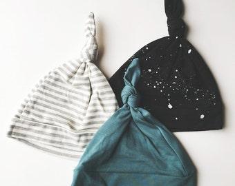 Tauri Hats // Blues
