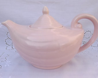 Vintage Pink Arthur Wood Tea pot