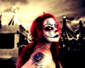 Clown Apocalypse (signed)