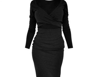1 Mia Dress