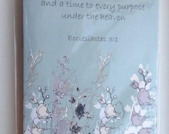 A5 (Set of 3) Inspirational Christian Notebooks