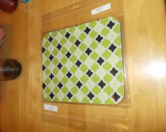 Square Mouse Pads
