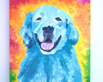 Boy Blue - Giclee Print/Reproduction