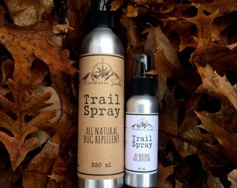 Trail Spray 80 ml