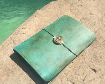 Siren of the sea travel journal
