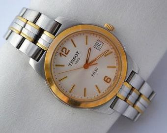 Часы tissot мужские pr50 - Официальный сайт
