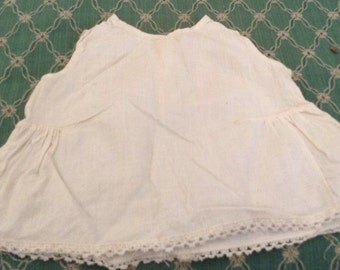 Very Vintage Drop Waist Slip