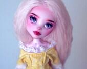 OOAK Monster High Custom Doll (Examples)