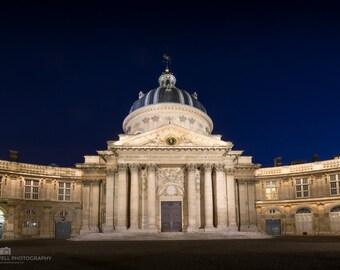 Paris - Institut De France
