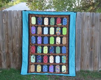 Bug Jars Quilts