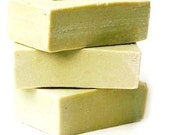 Olive Oil Soap Recipe Card- Soap Making From Start to Finish