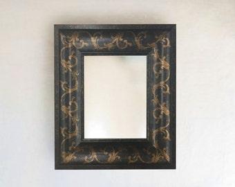 30 x 36 mirror etsy for Mirror 30 x 36