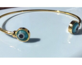 2bangles gold and rose gold for araxik