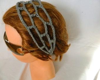Headband crochet headband