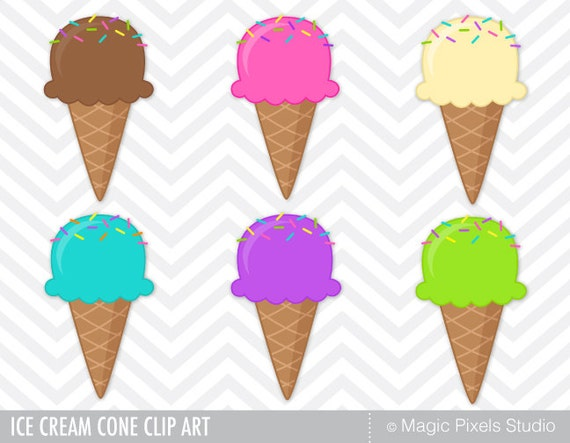 clip art ice cream party - photo #8