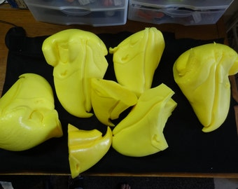 Discounted item: Foam Beaks