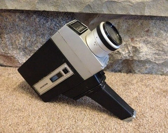 Vintage Keystone K715P Camera