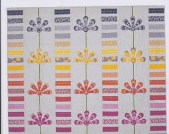 Australis Blooms quilt Kit