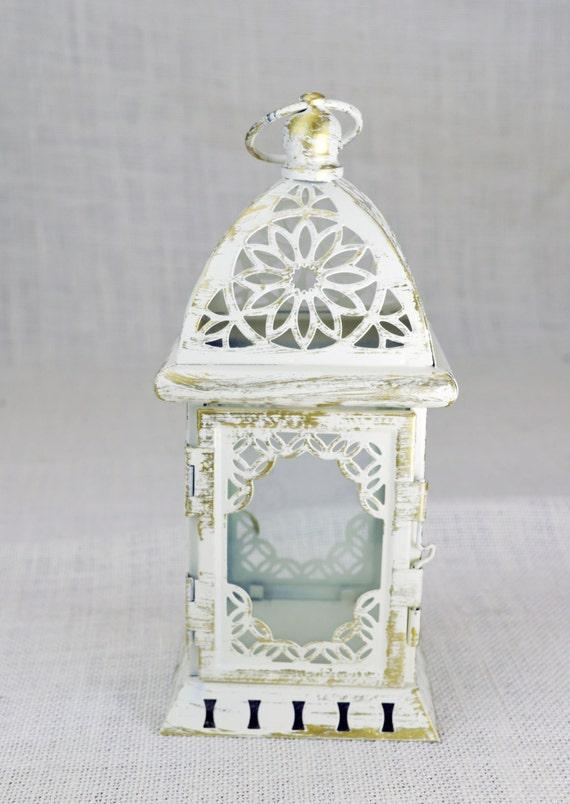 no l004 wedding lantern centerpiece vintage by aflowerandmore. Black Bedroom Furniture Sets. Home Design Ideas