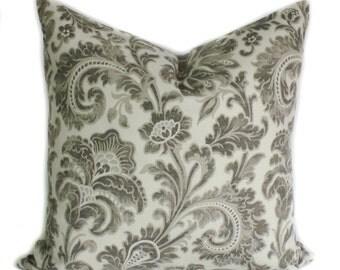 Paisley Pillows | Etsy