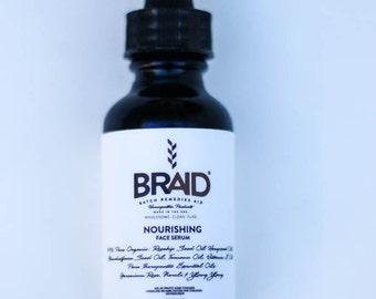 Nourishing Face Serum