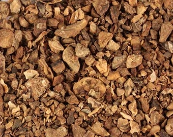 Devil's Claw Root - Certified Organic