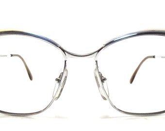 """Sunglasses / frame """"TIFFANY"""" for BOURGEOIS vintage"""