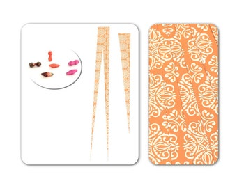 Paper Bead Strips Paper Strips Make Paper Beads Paper Bead Roller Quilling Tools Paper Bead Kit Scrapbook Paper Craft Supplies (224712128)