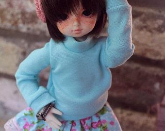 Sweater for YoSD 1/6 BJD