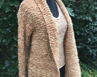 Chunky Coat, oversized, Wool Coat, Wool Cardigan, Women Cardigan, Knitted Cardigan, Knitted Coat, Knitted Cardigan, chunky sweater