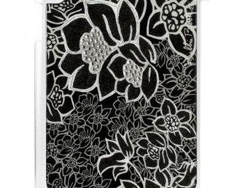 Gift idea for friend, Gift idea for sister, Crafting supplies, Debbie Brooks Ipad 3 case/cover.  Gem.  New.